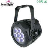 IGUALDAD al aire libre de la luz 70W 4in1 RGBW LED con IP65 (ICON-A068-7)