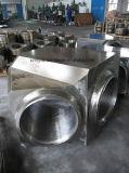 Heißes geschmiedetes Ventil-Teil Material A182 F92
