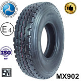 Marvemax Superhawk Steer Drive All Position Truck Bus Trailer Tires für Amerika Mexiko