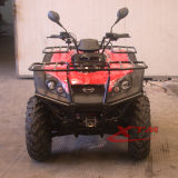 Patio legal 4X4 de la calle barata al por mayor anfibia de China ATV