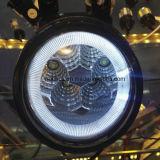Des Auto-Teil-LED Nebel-Lampe Nebel-des Licht-LED mit Halo für Toyota