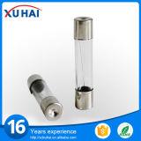 Высокое напряжение 10A 250V взрыватели стеклянной лампы
