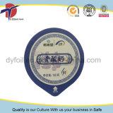 Gestempelschnittener Stück-Typ und weiche Temperament-Aluminiumfolie-Kappe