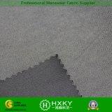Реверзибельная ткань полиэфира Twill Spandex для шанца или куртки