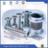 금속 호스 - 최고 가격 300의 시리즈 스테인리스 유연한 금속 호스 Mg110901