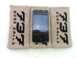 De Zak van de Mobilofoon van de Zak van de Telefoon van de Cel van het Neopreen van de douane