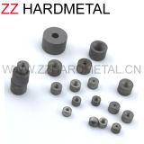 Zhuzhou K10 K20の高い耐久性の炭化物ワイヤー管棒デッサンは停止する
