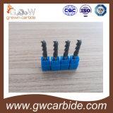 Taglierina del laminatoio di estremità del carburo di tungsteno HRC45-60