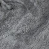 Tissu de cuir de Faux de PVC