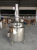 Cuba de puré del acero inoxidable para la elaboración de la cerveza casera