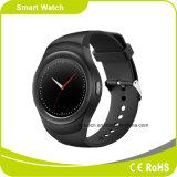 Bluetooth podómetro Smartwatch del monitor 3D del ritmo cardíaco del soporte del teléfono del OS de 4.0 Mtk2502 Androind y de I