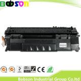 Cartucho de toner del negro de la venta directa de la fábrica para HP Q7553A/53A