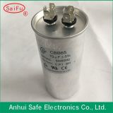 Caso di alluminio Round CD60 Type Electric Motors Inizio Capacitor 400UF