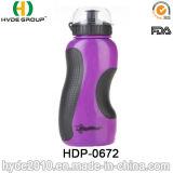500ml bottiglia di plastica di vendita calda, bottiglie di acqua di sport (HDP-0672)