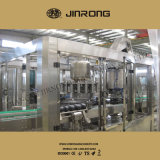 Máquina de embotellado de cristal para Jr18-18-6