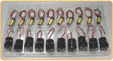Laser 635nm en 650nm van de Lijn van de Module van de Laser van Danpon Rode