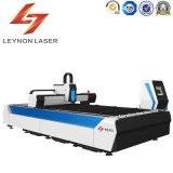 De Scherpe Machine van de Laser van de Vezel van Ln1530 500W voor het Staal van het Mangaan