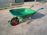 HochleistungsLoad Construction und Building Wheelbarrow