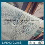 Silk Bildschirm-Drucken-ausgeglichenes Glasglas