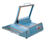 Tablero de la mesa Industrial L Bar Sealer