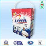 Migliore detersivo del detersivo della lavanderia di protezione per i vestiti