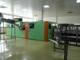 máquina de molde do sopro 10L com 3cav