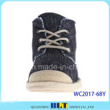 Goedkoop v-Toevallig Jean Upper Casual Shoes