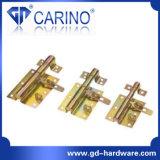 Bullone di portello registrabile della torretta con il Pin, bullone di portello (A. FX)
