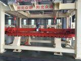 Machine de fabrication de brique manuelle de bloc de la technologie de pointe AAC