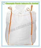 Alto grande sacchetto del jumbo del contenitore del cemento di durezza FIBC
