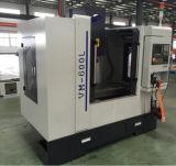 Centro de máquina del CNC de Vmc600L