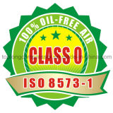 Top Brand Hitach Oil Free Screw Compressor