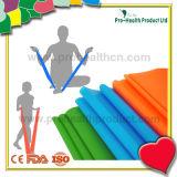 Faixa do exercício do TPE (pH1180)