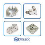 Eignung-Geräten-Ersatzteile mit der CNC maschinellen Bearbeitung