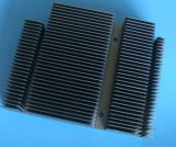 Die Casting / Extrusion / Stamping Alumínio para Consumidor Electronic Heat Sinks