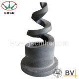 Bec de pulvérisation spiralé fabriqué en Chine