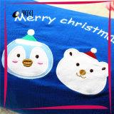 Weihnachtsstickerei-dekoratives Bett-Sofa-Arbeitsweg-Süßigkeit-Kissen