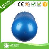 Jinzhen 편리한 안마 PVC 땅콩 공 도매
