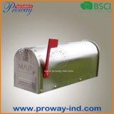 Casella di lettera dell'America della cassetta postale dell'America noi cassetta postale