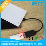 leitor de 125kHz RFID com uma comunicação Android do USB do micro