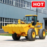 High Quality를 가진 조밀한 Wheel Loader