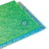 Lexan Diamond Style Polycarbonate PC Embossed Sheet