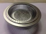 PAR38 LED 점화를 위한 OEM CNC 도는 알루미늄 열 싱크