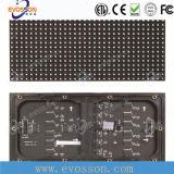 Halb-Im Freien farbenreiche Bildschirmanzeige-Baugruppe LED-P13.33