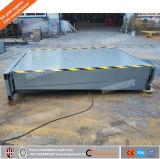Lager-verwendetes Auto-Rampen-stationäre Dock-Planierer-Dock-Rampen für heißen Verkaufspreis