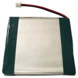External 7.4V Li-Polymer Rechargeable Battery