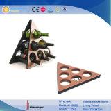 Nouveau support d'affichage de vin de fantaisie de conception (6486)
