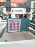 Impresora estrecha de Flexo del papel de rodillo del Web de 2 colores