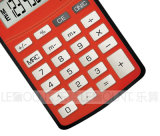 Various Optional Colors (LC360)를 가진 12의 손가락 Dual Power Mini Size Pocket Calculator