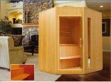 2016 de Traditionele Sauna van de Stoom voor 3-4 persoon-E3c